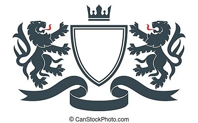 Coat of the arms 01