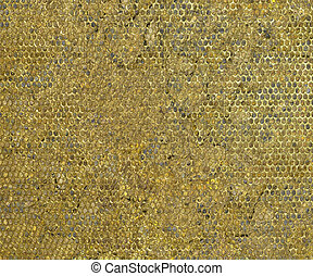 Cobbled Highly Textured Abstract Background