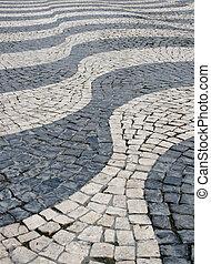 street in Lisbon