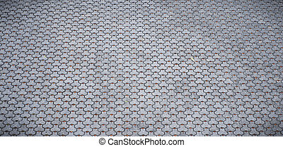 cobblestones, grijze