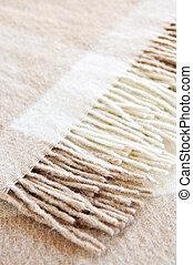 cobertor, lã, alpaca, cozy