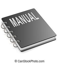 cobertura, difícil, manual, livro