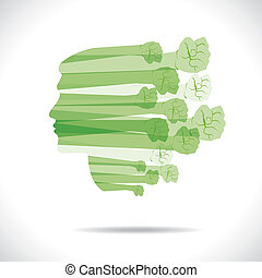 cobertura, unidade, mão, grupo, mostrar