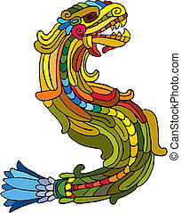 cobra, iridescente