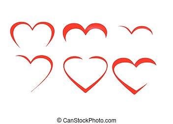 cobrança, coração, arte