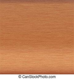 cobre, escovado, superfície