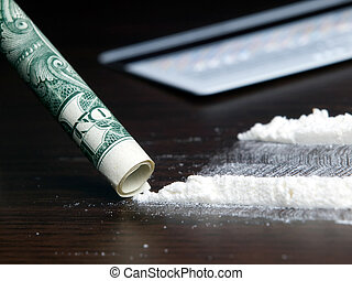 Cocaine - A closer look at one bad habit and addiction to...