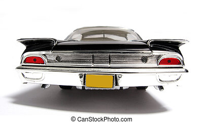 coche, 1960, nosotros, clásico