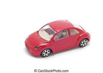 coche pequeño