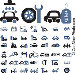 coches, señales