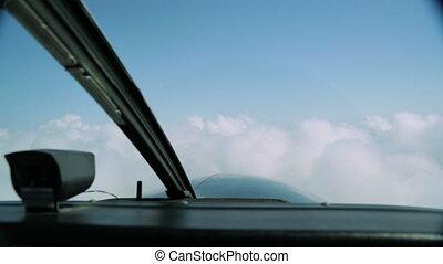 Cockpit Sky View, Trip To GBR- Lady Elliot Island