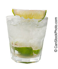 cocktail, citrus