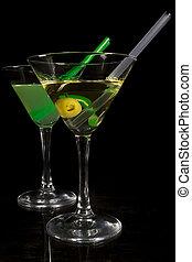cocktail, collezione