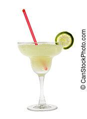cocktail, margarita