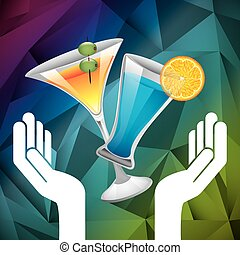 cocktail recipe book