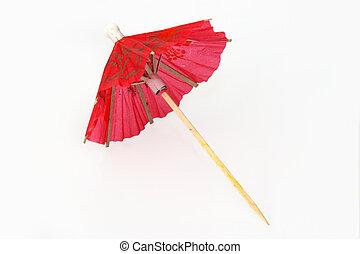 Cocktail umbrella
