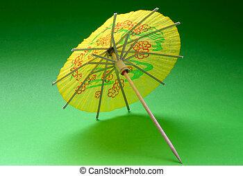 cocktail umbrella -