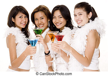 cocktails, #3