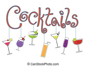 cocktails fruit cocktail drinks drawing search clip art rh canstockphoto com cocktail clipart pictures cocktail clip art free images