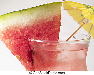 Cocktails Collection - Atomic Watermelon