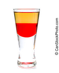 Cocktails Collection - Red Tequila