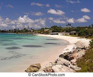 Coco Beach - The bay of Coco Beach / Aruba