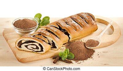 Cocoa Roll