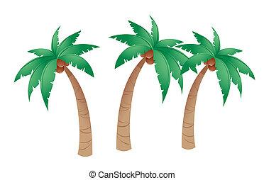 coconut tree illustrations and clip art 14 357 coconut tree royalty rh canstockphoto com coconut tree clipart free coconut tree clipart black and white