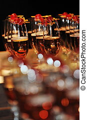 coctail and banquet catering party event