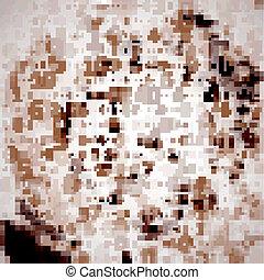code, achtergrond, digitale