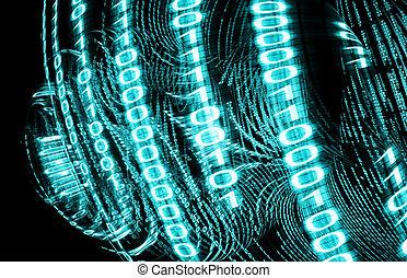 code, binaire