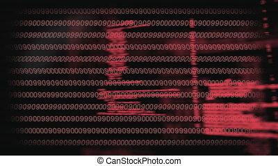 codes, binair