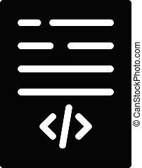 codificación