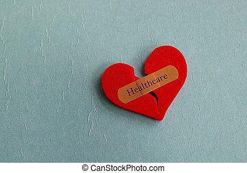 coeur, healthcare