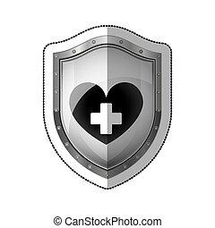 coeur, monde médical, healthcare