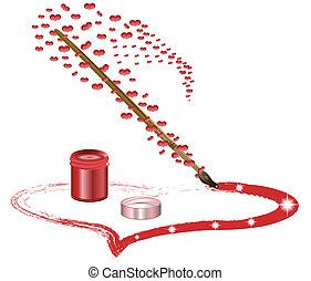 coeur, paited, color(0).jpg, brosse rouge