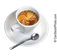 cofee cup - cup of very appetite cofee