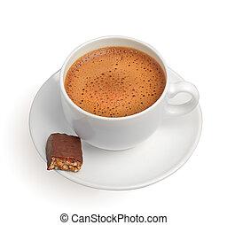 coffe のコップ
