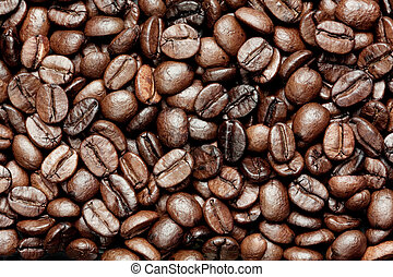 coffe, 背景