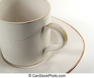 Coffe Cup - Photo of Coffee Cup Handle