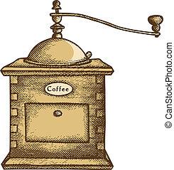 Coffe Mill