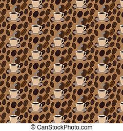 coffe tile - Path climatic coffe