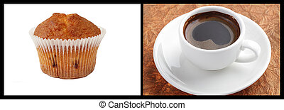 Coffee and Cupcake