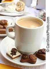 coffee and truffles 3