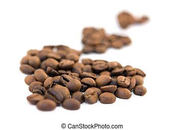 Coffee arrows