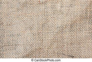 Coffee bag textile