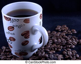 coffee beans 6 - coffee and coffee beans
