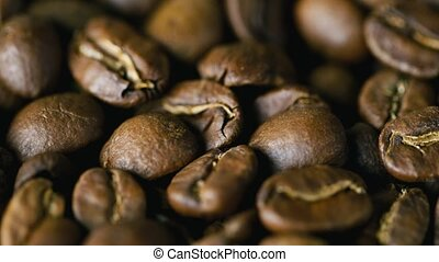 Coffee beans Nicaragua Maragogype