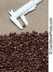 Coffee Beans Sampling