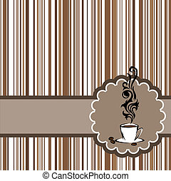 Coffee card 2